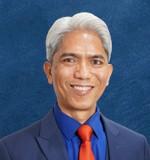 Pastor Lagundino