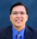 Pastor Eddie General